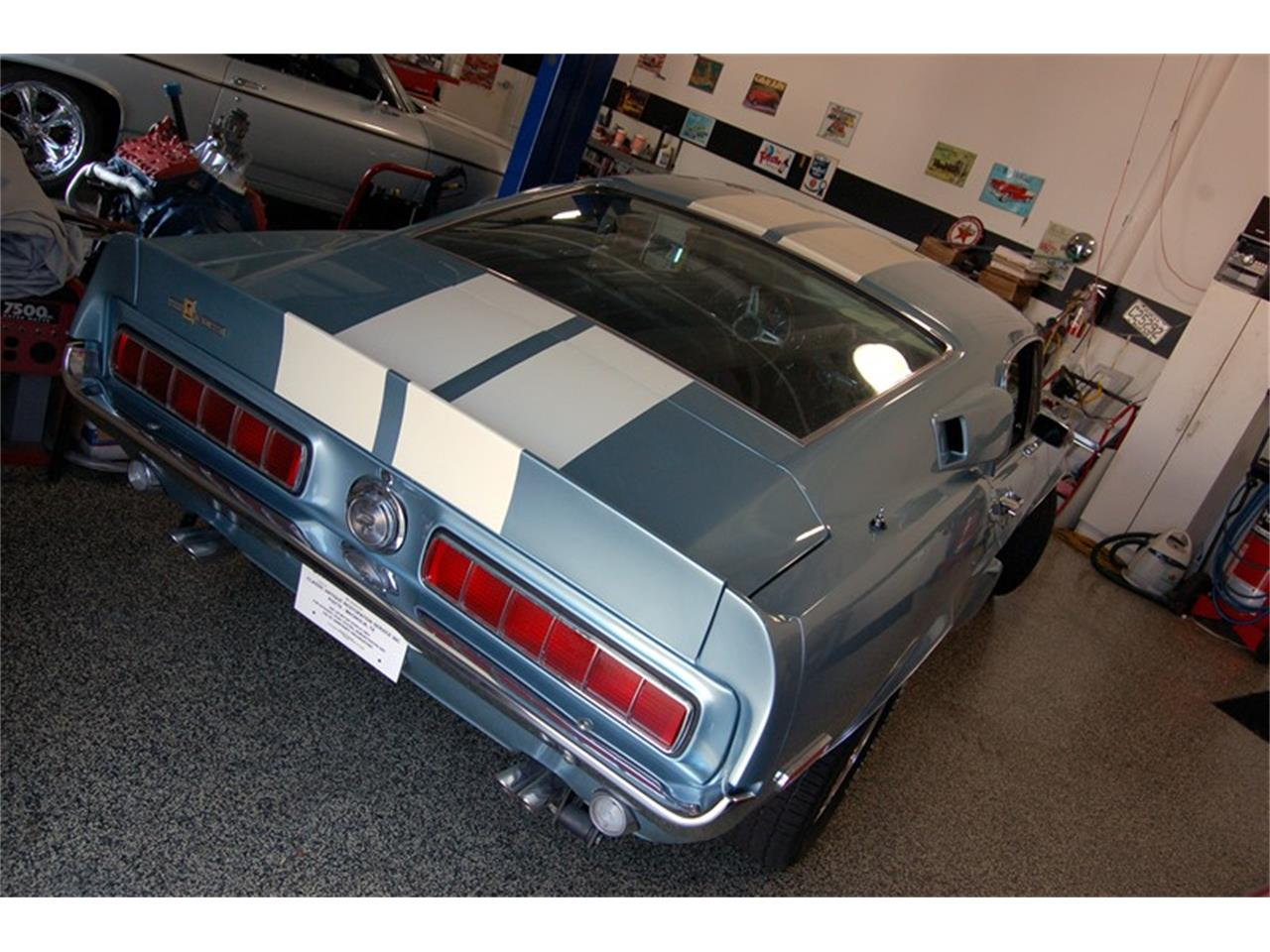 Large Picture of '68 GT500 located in California - NA2K