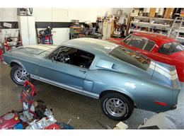 Picture of 1968 Shelby GT500 - NA2K