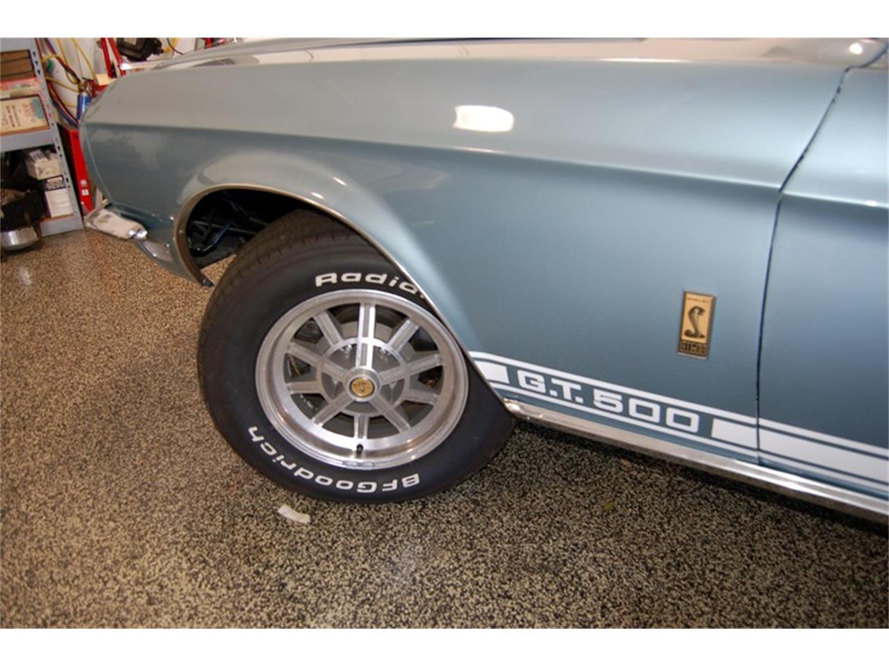 Large Picture of Classic 1968 Shelby GT500 - $39,000.00 - NA2K