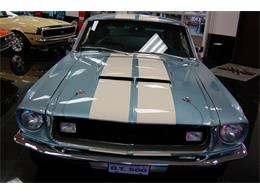 Picture of 1968 GT500 located in Buena Park California - $39,000.00 Offered by a Private Seller - NA2K