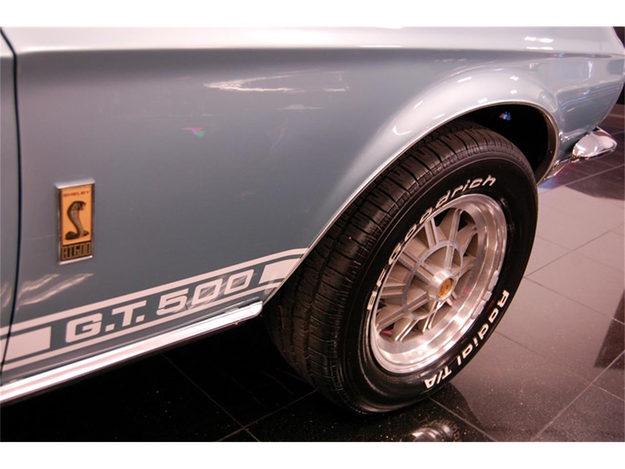 Large Picture of '68 GT500 - NA2K