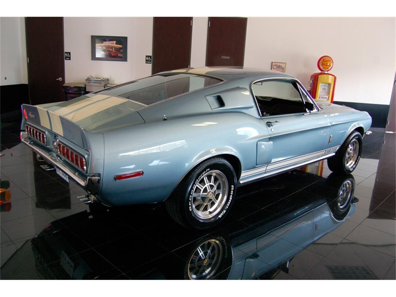 Large Picture of Classic 1968 Shelby GT500 located in California - $39,000.00 Offered by a Private Seller - NA2K