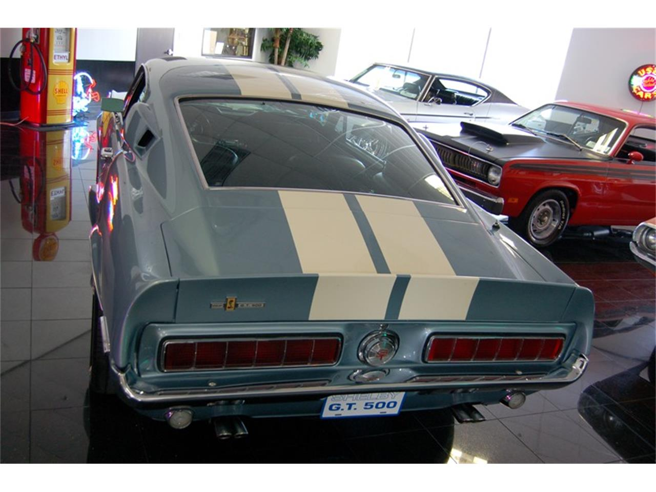 Large Picture of Classic '68 Shelby GT500 Offered by a Private Seller - NA2K