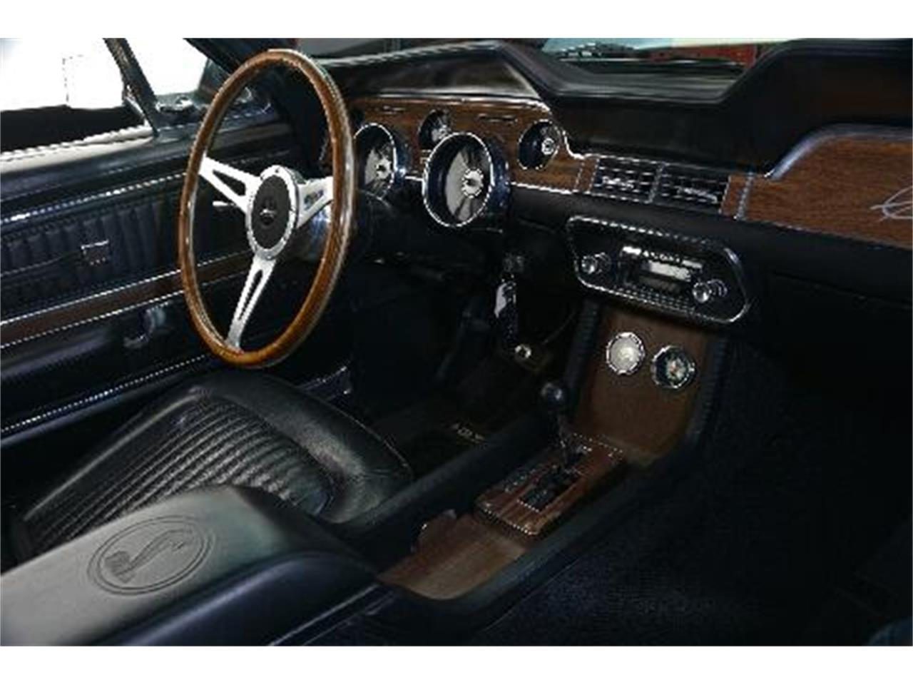 Large Picture of Classic '68 GT500 - $39,000.00 Offered by a Private Seller - NA2K