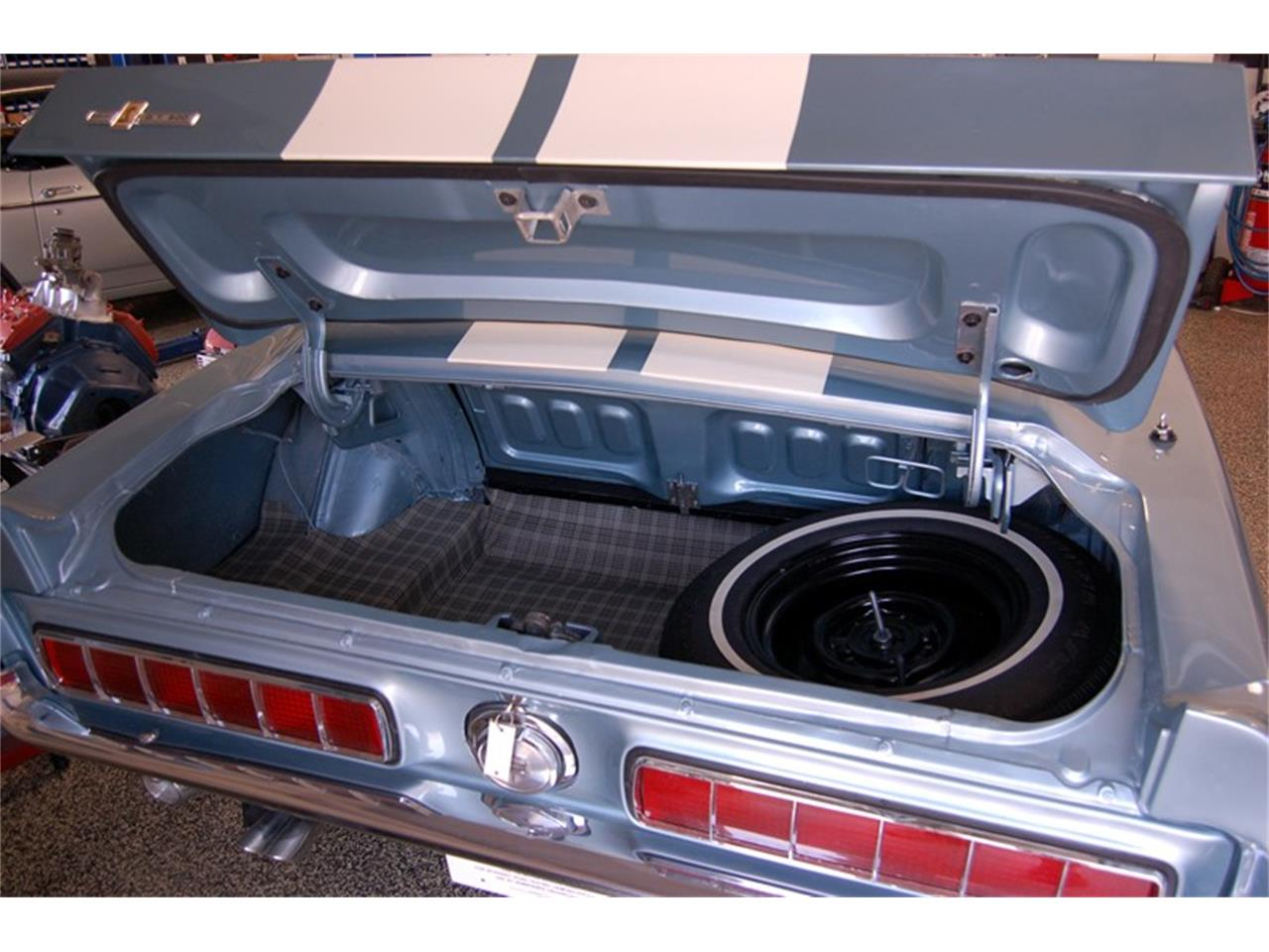 Large Picture of 1968 Shelby GT500 - $39,000.00 Offered by a Private Seller - NA2K