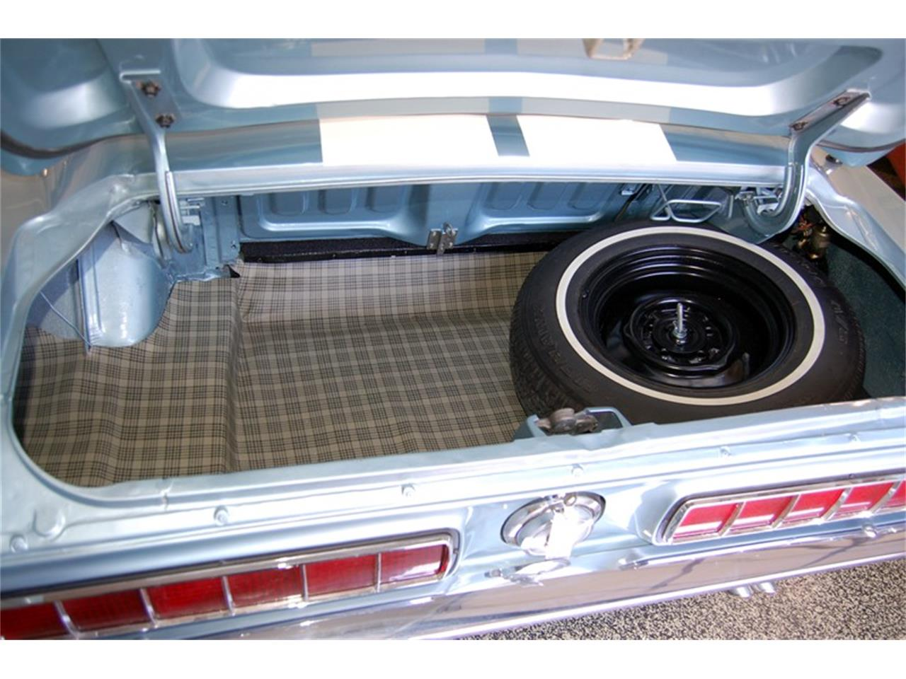 Large Picture of '68 GT500 Offered by a Private Seller - NA2K