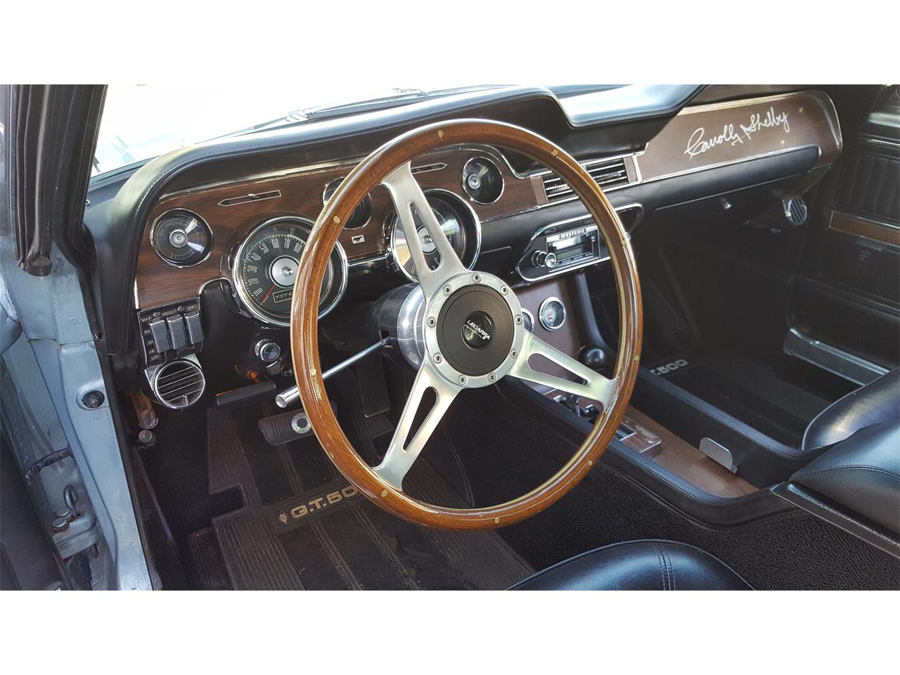 Large Picture of 1968 Shelby GT500 - $39,000.00 - NA2K