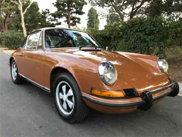 Picture of '73 Porsche 911 Carrera Turbo located in Lodi  California - $137,000.00 - NA2O