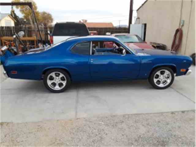 Picture of '71 Duster - NA2V
