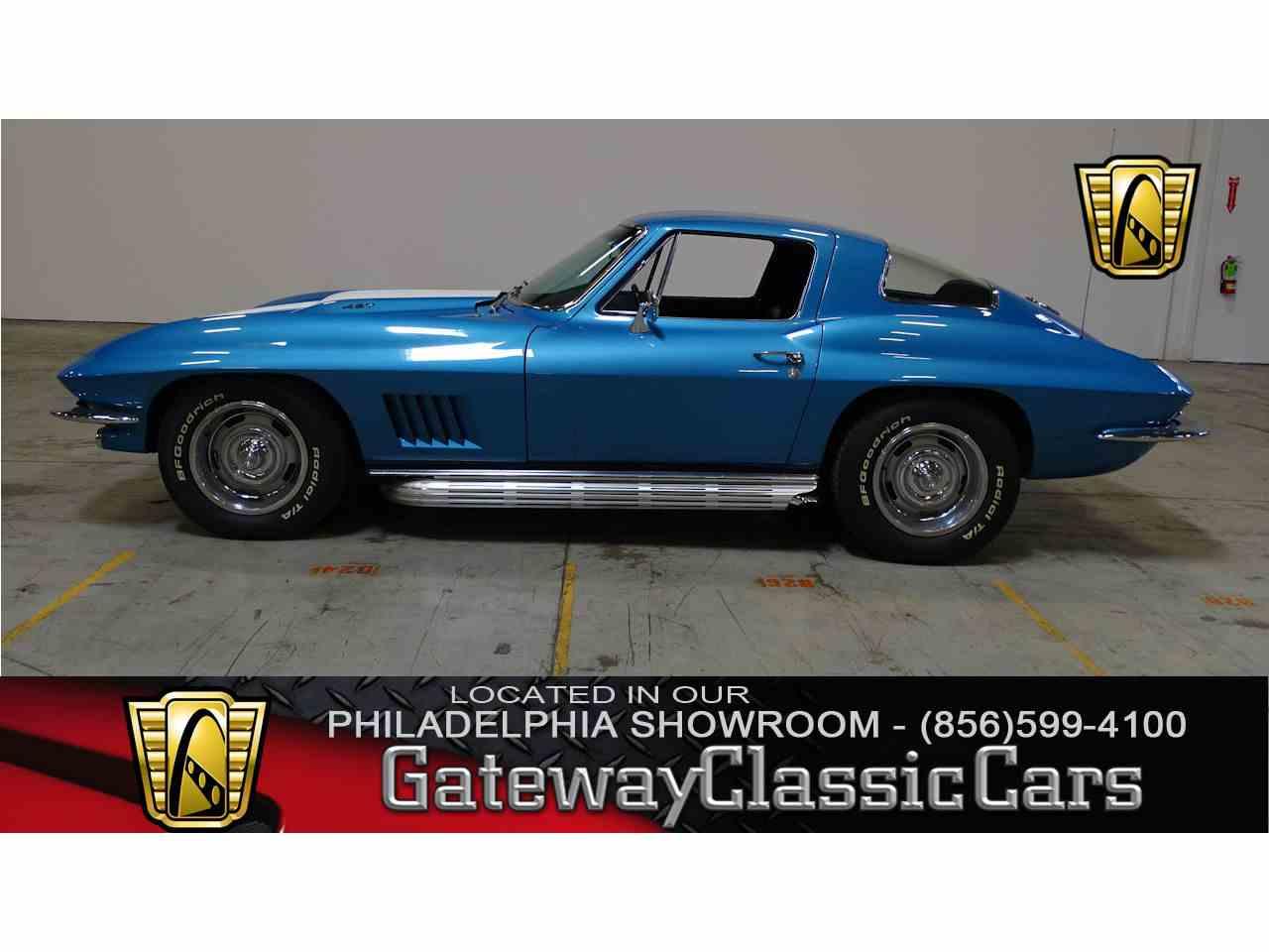 1967 Chevrolet Corvette for Sale | ClassicCars.com | CC-1080616