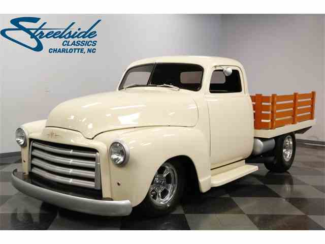 Picture of '48 GMC 3100 - $28,995.00 - NA36