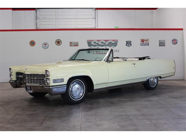 Picture of '66 Eldorado - NA38