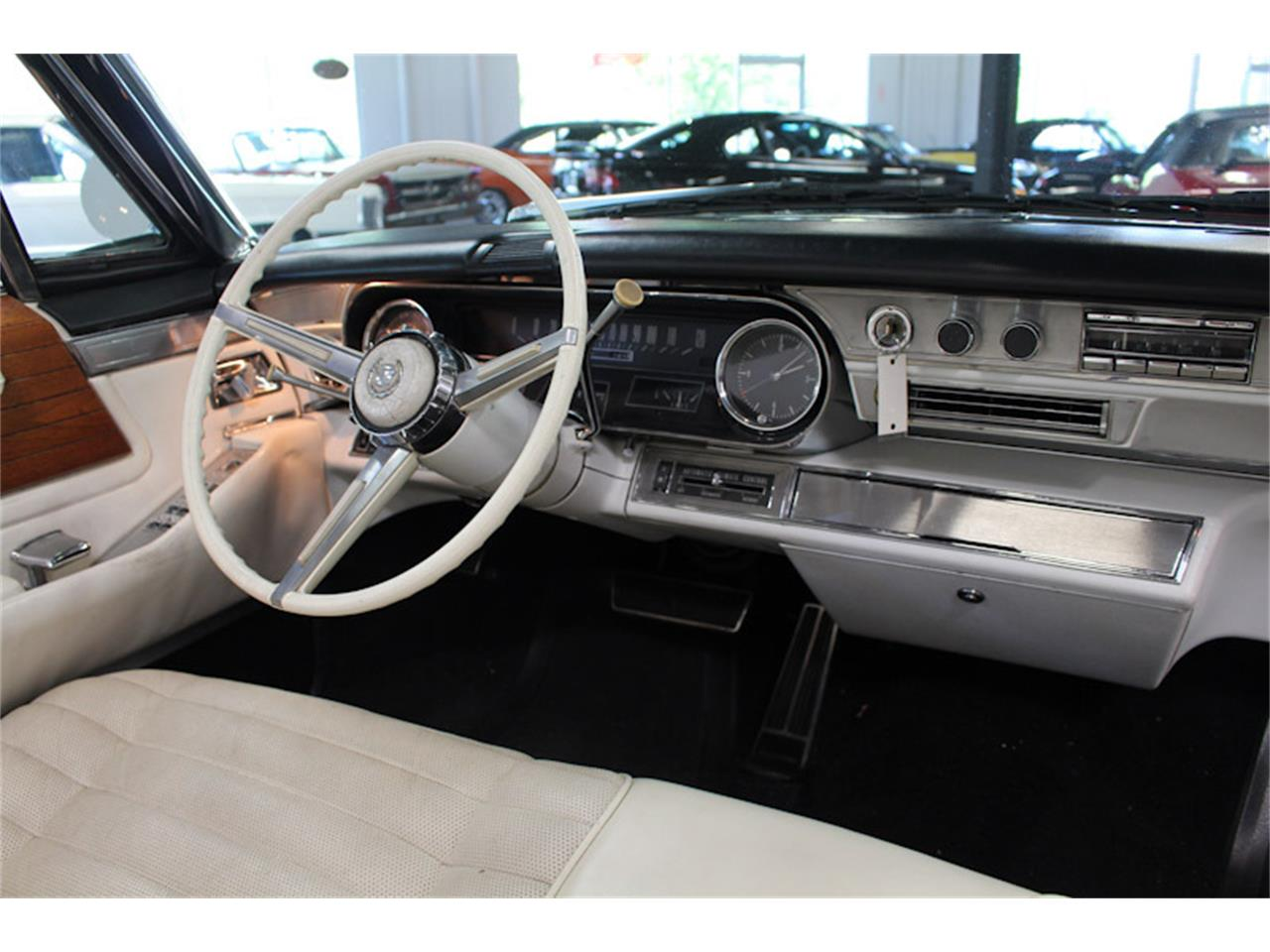 Large Picture of '66 Eldorado - NA38