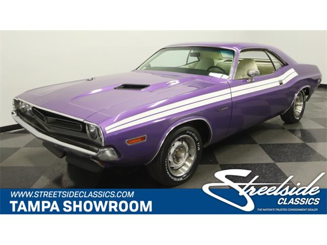 Picture of '71 Challenger - NA3A
