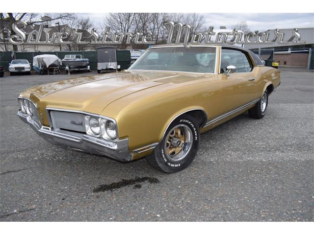 Picture of '70 Cutlass - NA3C