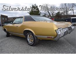 Picture of 1970 Cutlass Offered by Silverstone Motorcars - NA3C