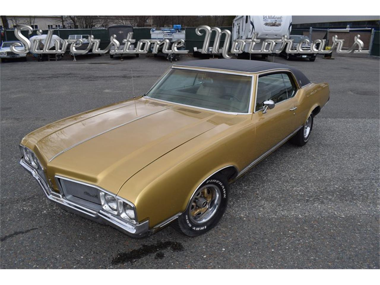 Large Picture of 1970 Oldsmobile Cutlass - $12,500.00 - NA3C