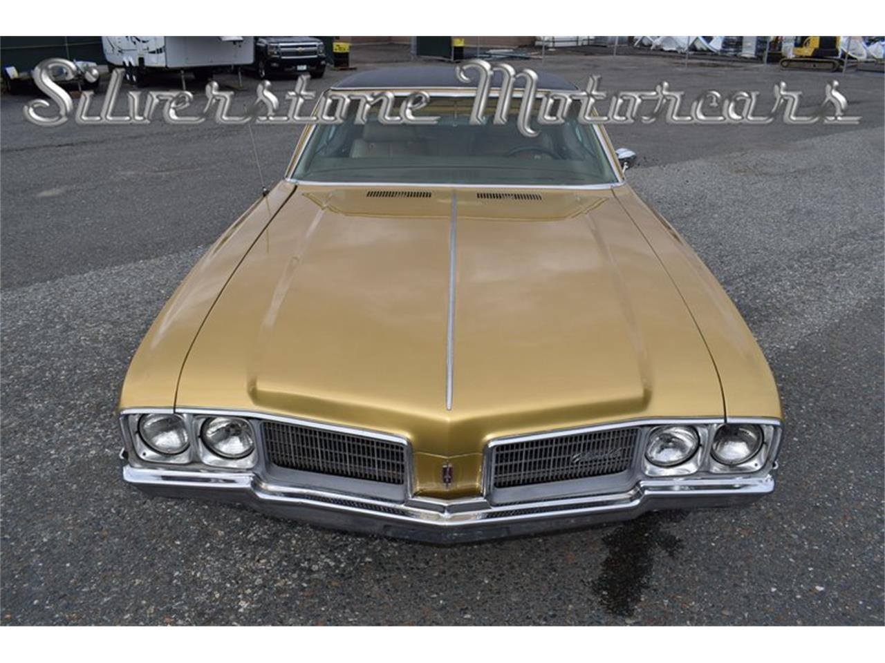 Large Picture of Classic '70 Cutlass - $12,500.00 - NA3C