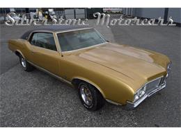 Picture of Classic 1970 Cutlass located in Massachusetts - $12,500.00 Offered by Silverstone Motorcars - NA3C