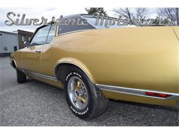 Picture of '70 Oldsmobile Cutlass located in North Andover Massachusetts - NA3C
