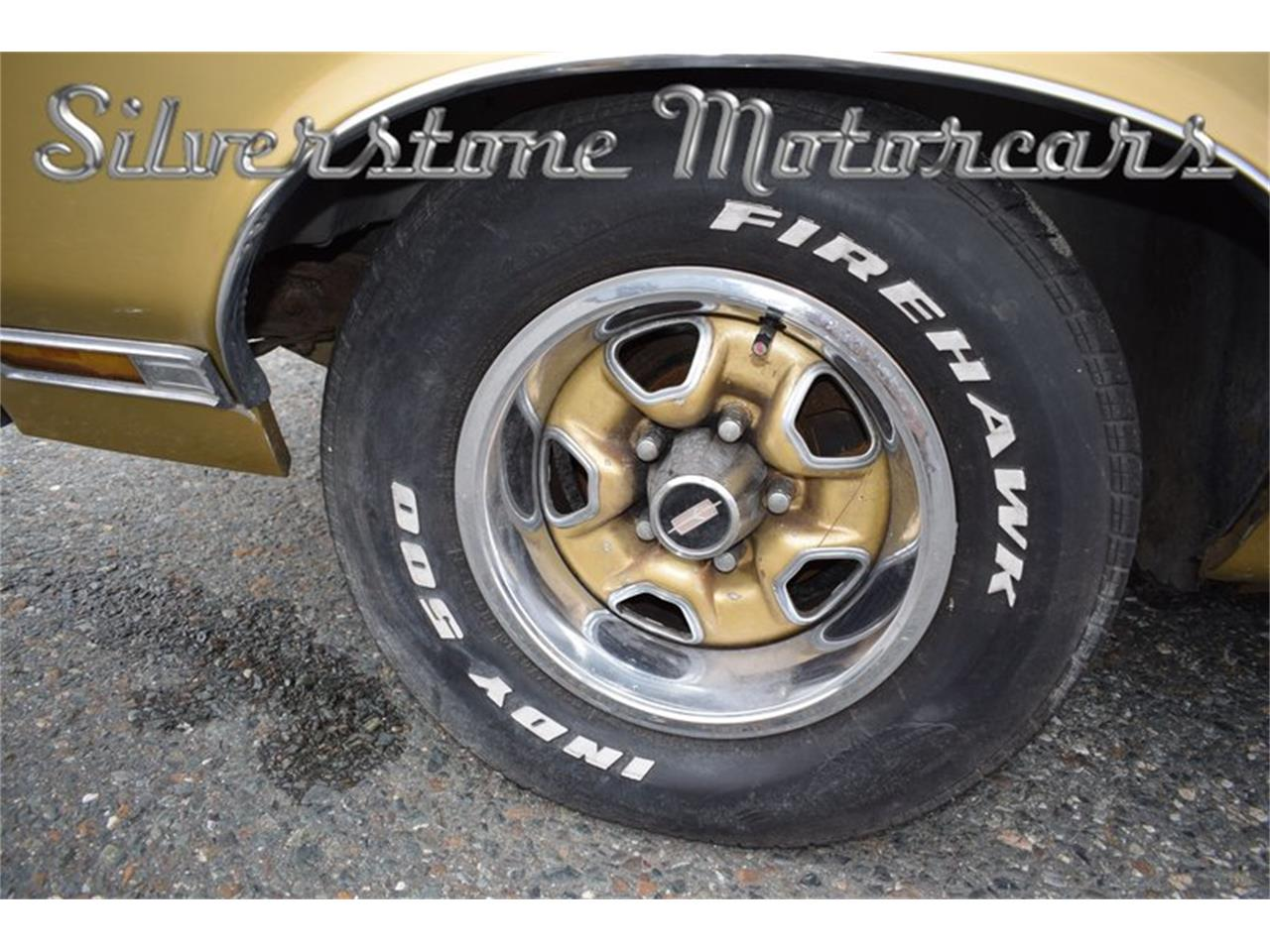 Large Picture of Classic '70 Oldsmobile Cutlass - NA3C