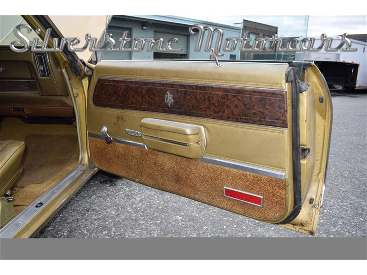 Large Picture of Classic 1970 Cutlass - $12,500.00 - NA3C