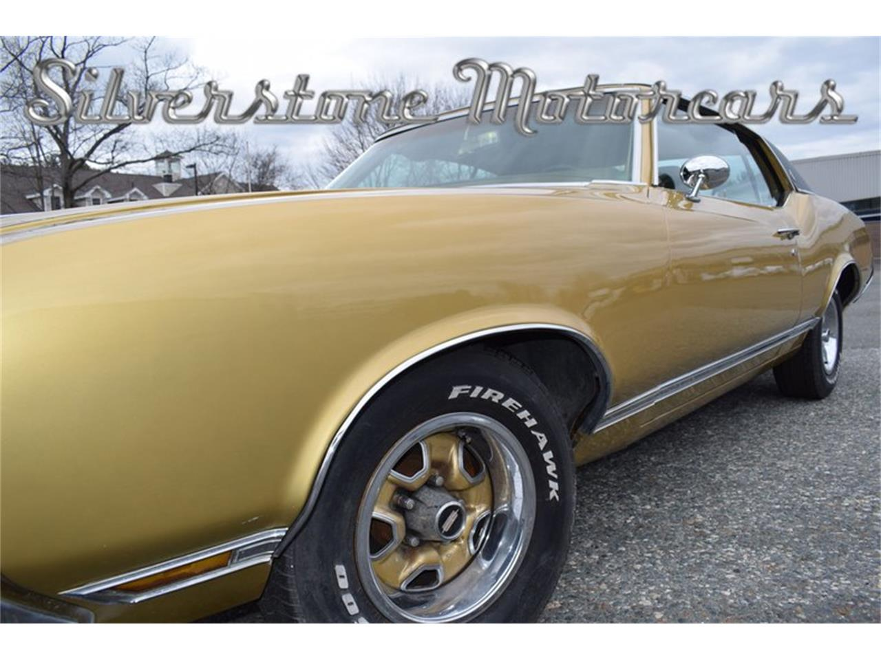 Large Picture of Classic '70 Oldsmobile Cutlass - $12,500.00 - NA3C