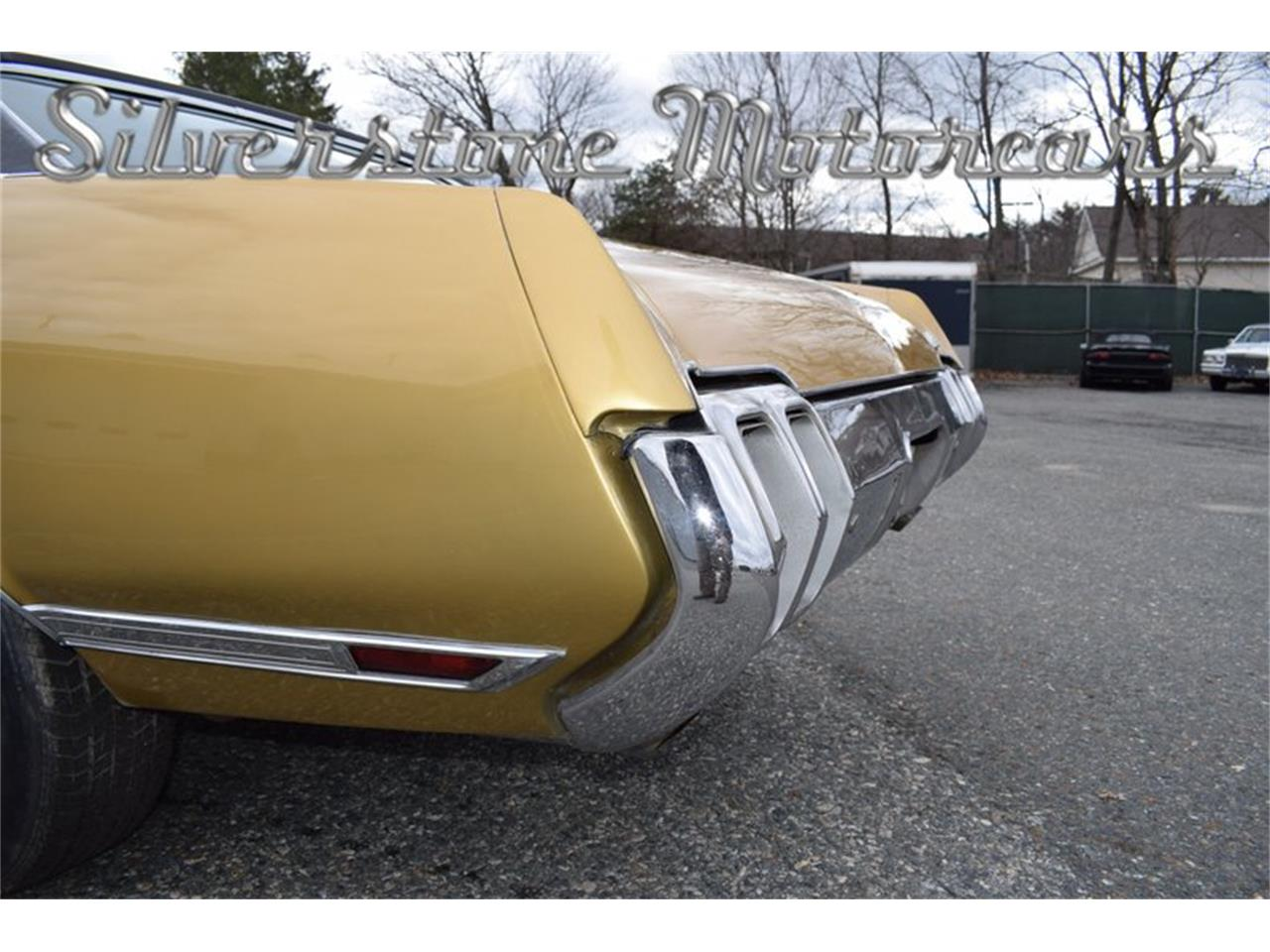 Large Picture of 1970 Cutlass located in Massachusetts - $12,500.00 - NA3C