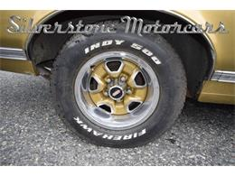 Picture of 1970 Oldsmobile Cutlass Offered by Silverstone Motorcars - NA3C