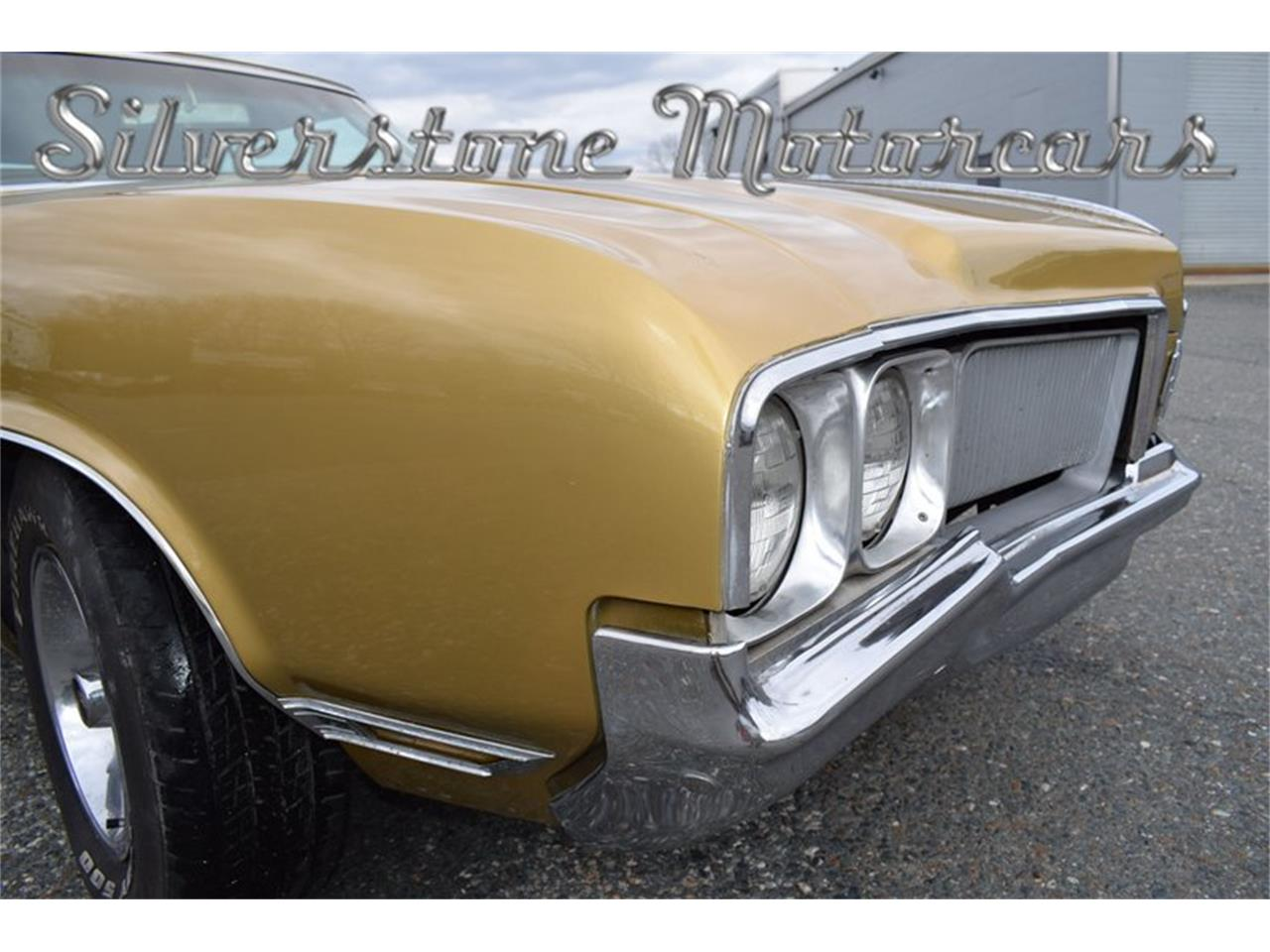 Large Picture of 1970 Cutlass Offered by Silverstone Motorcars - NA3C