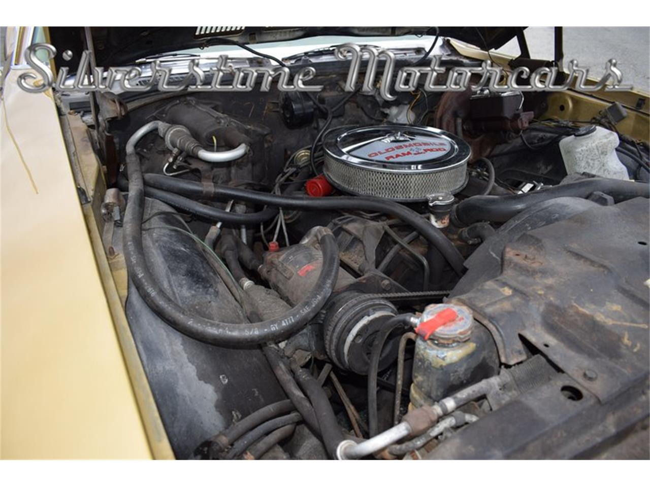 Large Picture of 1970 Oldsmobile Cutlass located in North Andover Massachusetts Offered by Silverstone Motorcars - NA3C