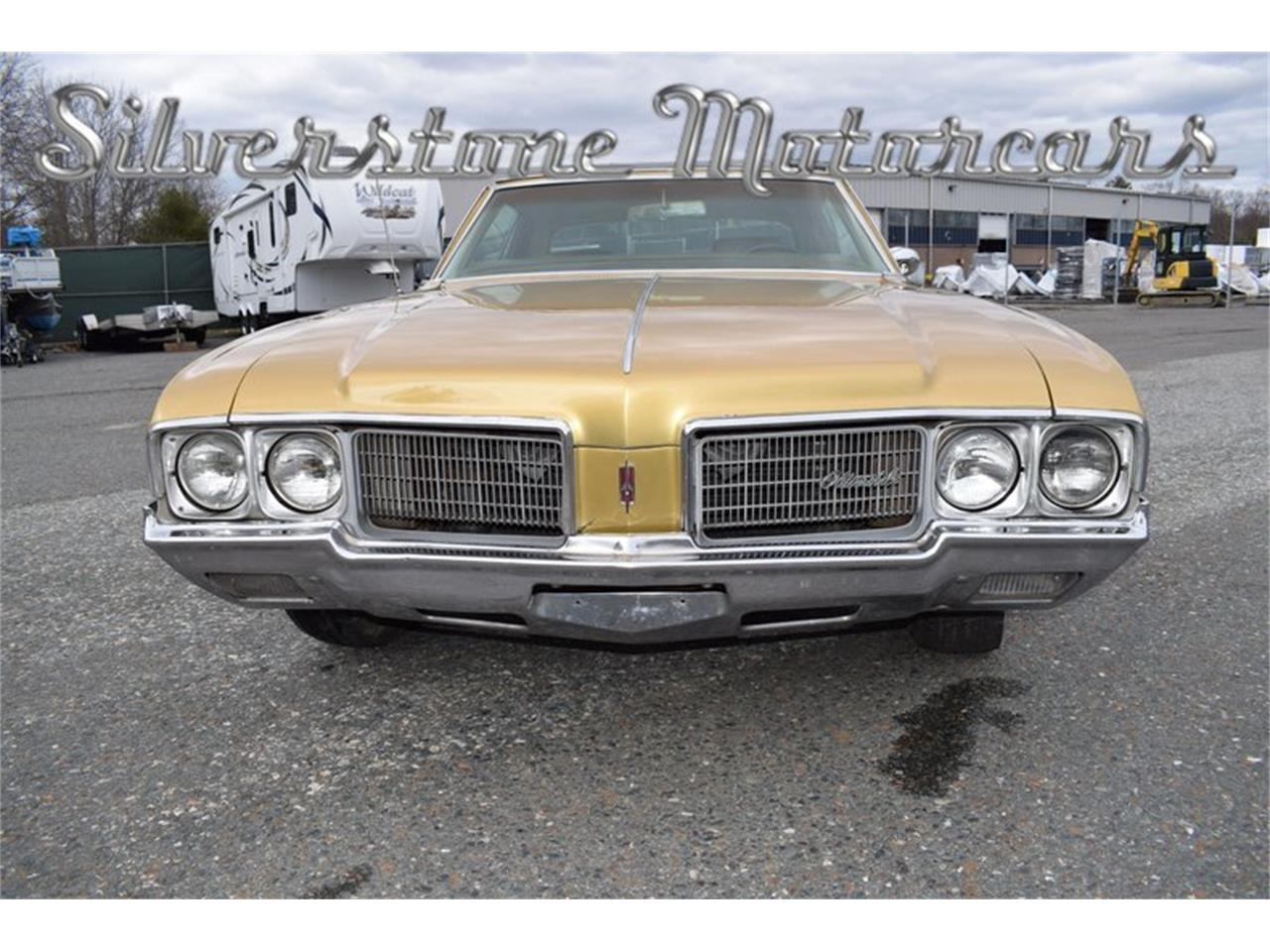 Large Picture of Classic '70 Cutlass located in North Andover Massachusetts - $12,500.00 - NA3C