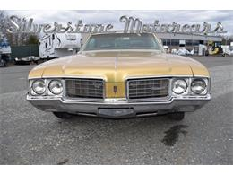 Picture of Classic '70 Oldsmobile Cutlass - $12,500.00 - NA3C