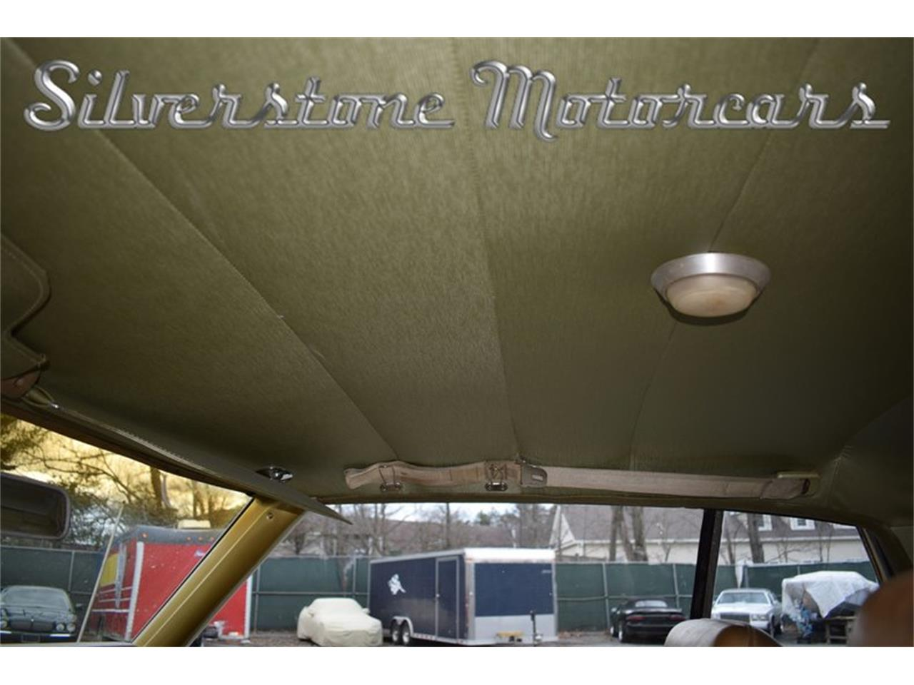Large Picture of 1970 Cutlass located in North Andover Massachusetts - NA3C