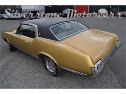 Picture of 1970 Oldsmobile Cutlass located in Massachusetts Offered by Silverstone Motorcars - NA3C
