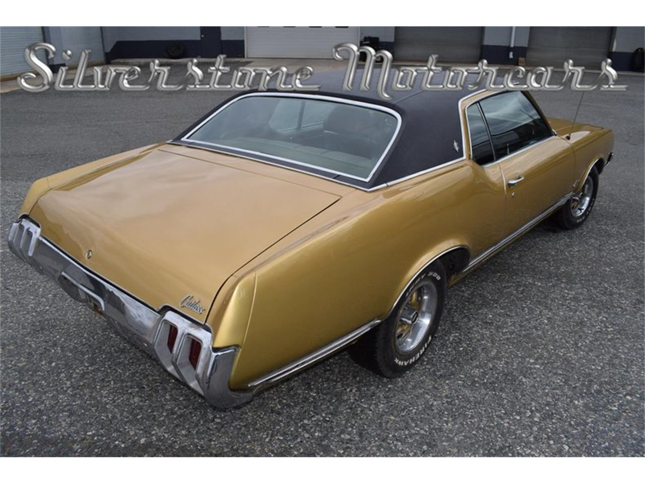 Large Picture of Classic '70 Cutlass - $12,500.00 Offered by Silverstone Motorcars - NA3C