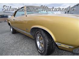 Picture of Classic 1970 Cutlass - NA3C