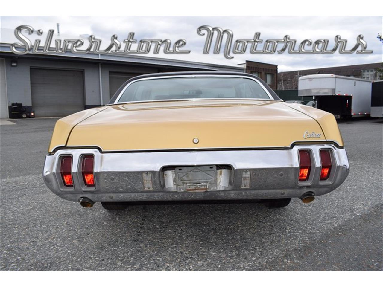 Large Picture of '70 Cutlass - $12,500.00 - NA3C