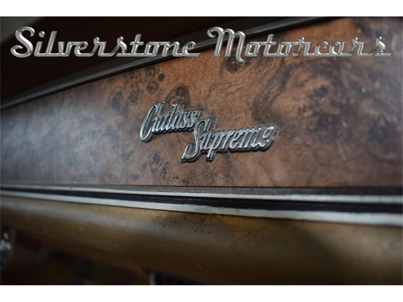 Large Picture of '70 Cutlass located in North Andover Massachusetts - $12,500.00 - NA3C