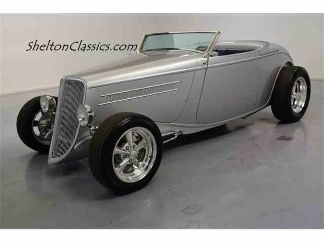 Picture of '33 Roadster - NA3D