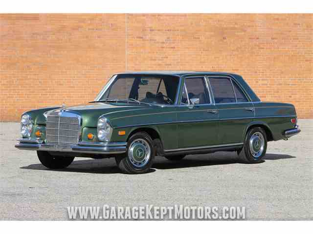 Picture of 1968 280S - $18,900.00 Offered by  - NA3H