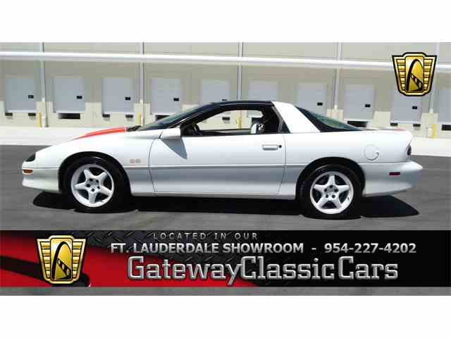 Picture of 1997 Camaro located in Florida - $17,995.00 - NA3K