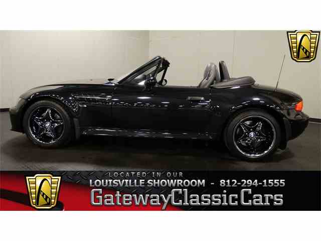 Picture of '98 BMW M Coupe - $21,995.00 Offered by Gateway Classic Cars - Louisville - NA3P