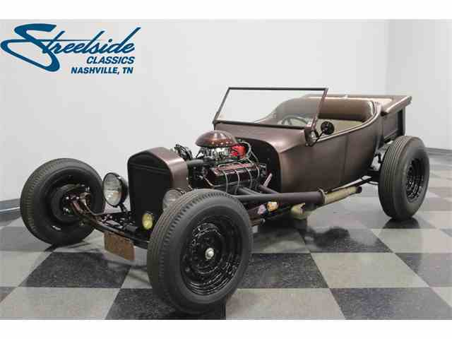 Picture of '23 Ford T-Bucket located in Lavergne Tennessee - $19,995.00 Offered by Streetside Classics - Nashville - NA3Q