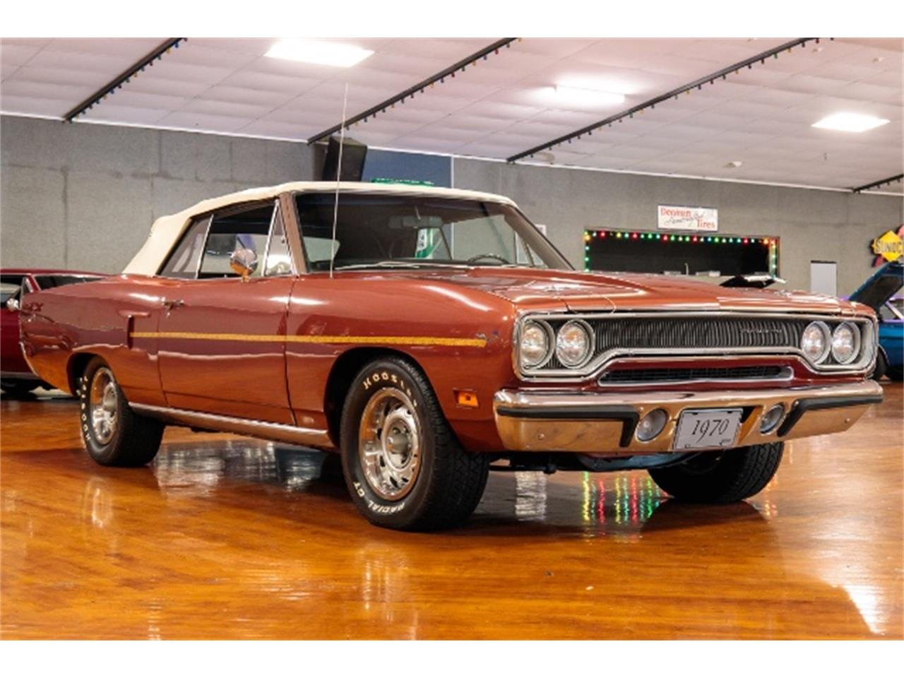 Large Picture of 1970 Road Runner - $69,900.00 - NA41