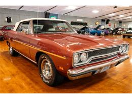Picture of 1970 Plymouth Road Runner - $69,900.00 Offered by Hanksters Hot Rods - NA41