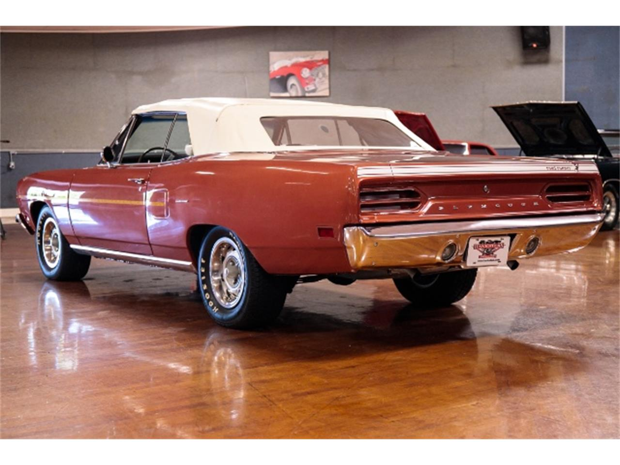 Large Picture of 1970 Road Runner Offered by Hanksters Hot Rods - NA41