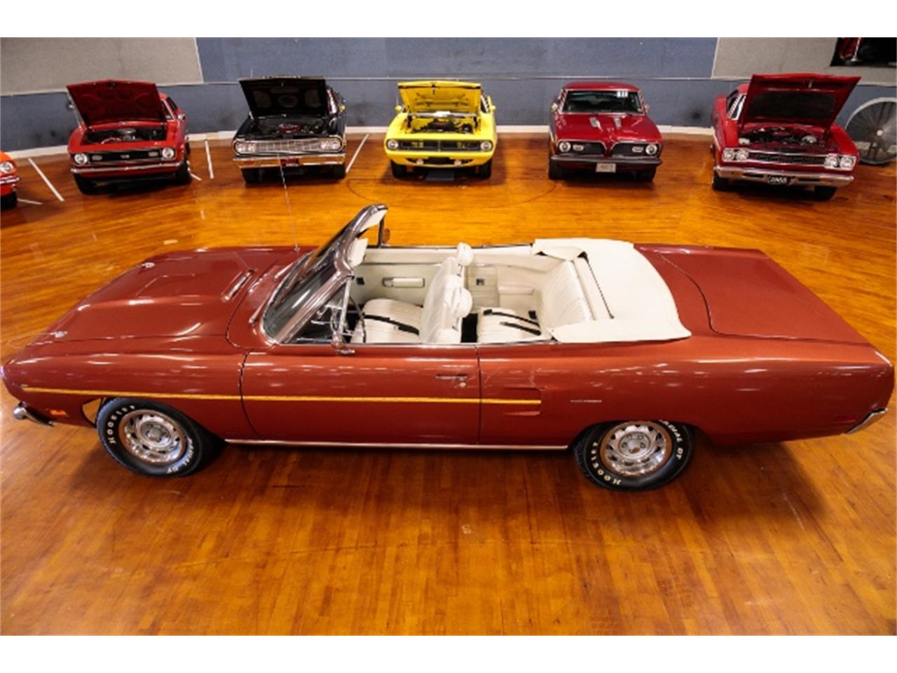 Large Picture of Classic 1970 Road Runner - NA41