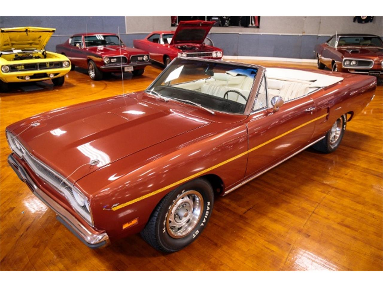 Large Picture of Classic 1970 Road Runner located in Homer City Pennsylvania - $69,900.00 - NA41