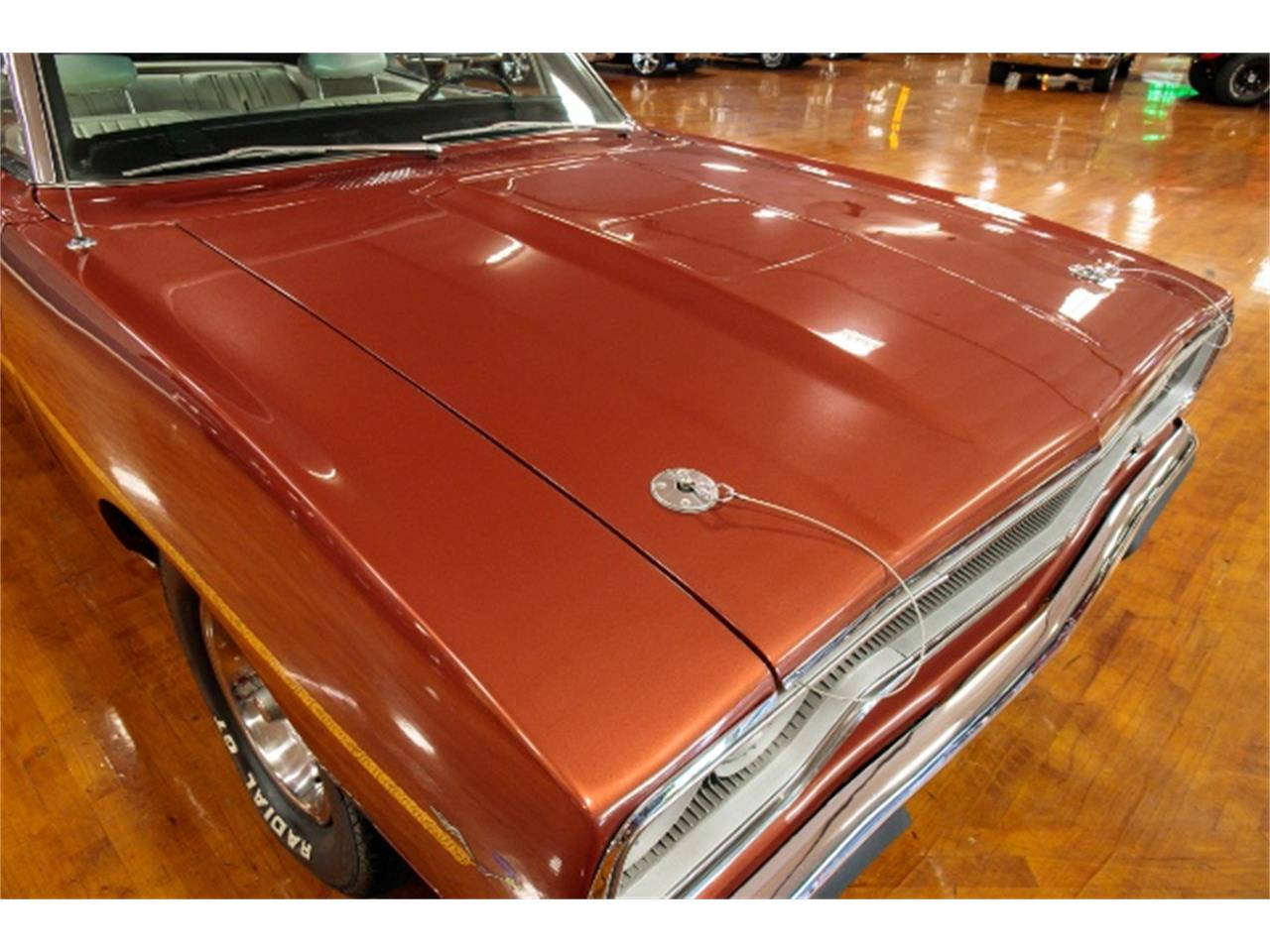 Large Picture of Classic 1970 Plymouth Road Runner located in Pennsylvania - $69,900.00 - NA41